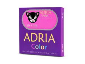 Цветные линзы Adria