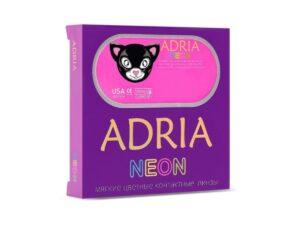 Купить линзы Адриа в Новороссийске