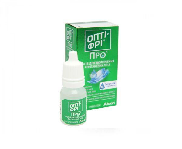 OPTI-FREE®-PRO